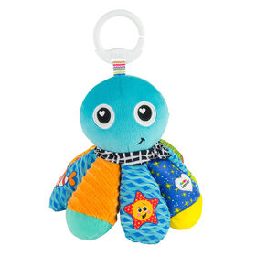 Lamaze Salty Sam the Octopus Clip & Go