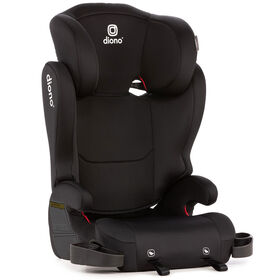 Diono Cambria 2 High Back Booster Seat - Black