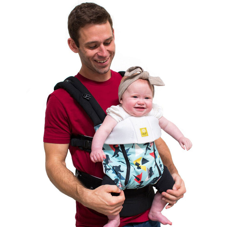Lillebaby Carrier - Complete - All Seasons - Incredibles 2