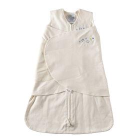La turbulette SleepSack de HALO Coton - Crème - Petit.