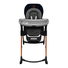 Maxi-Cosi Minla High Chair - Essential Blue