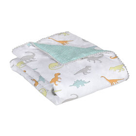 Lolli by Lolli Living Comforter - Dino Land