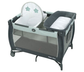 Parc Graco Pack 'n Play Care Suite™ - Winfield -.