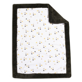 Koala Baby Baby Blanket - Triangle Design