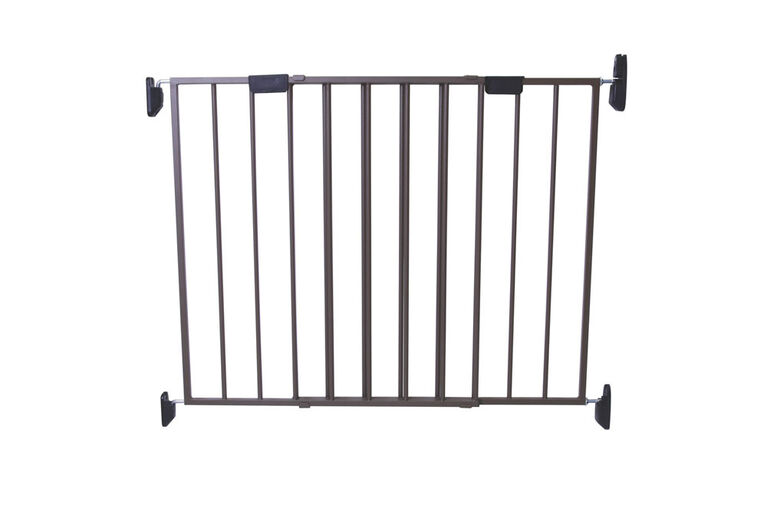 Safety 1st Top of Stairs Metal Gate