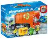 Playmobil Camion de recyclage des ordures 70200