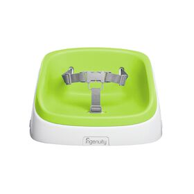 Ingenuity SmartClean Toddler Booster - Lime