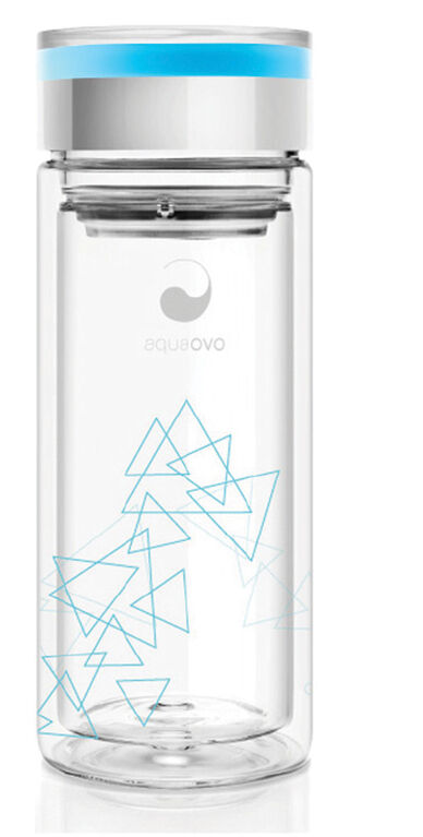 Aquaovo Double Wall Tea Infuser