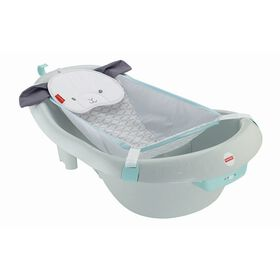 Fisher-Price My Little Lamb Platinum Edition Calming Vibrations Tub