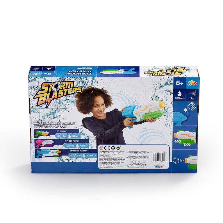 Storm Blasters Typhoon Twister Water Blaster - R Exclusive