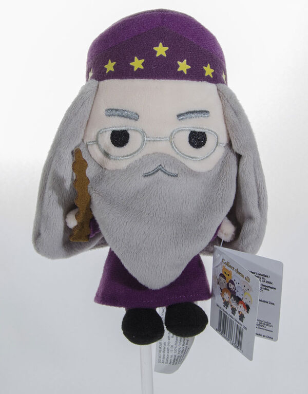 Harry Potter Charms Plush - Professor Dumbledore - 6
