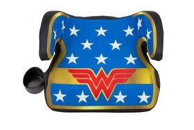 KidsEmbrace Backless Booster Car Seat - DC Comics Wonder Woman