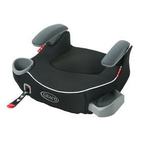 Graco TurboBooster LX Backless Youth Booster with AFFIX UAS - Codey