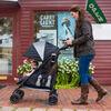 Summer Infant 3Dtote CS+ Convenience Stroller - Gravel Grey