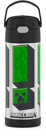 Thermos FUNtainer Bottle, Minecraft, 470ml