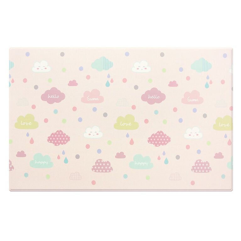 BabyCare Playmat - Large - Happy Cloud