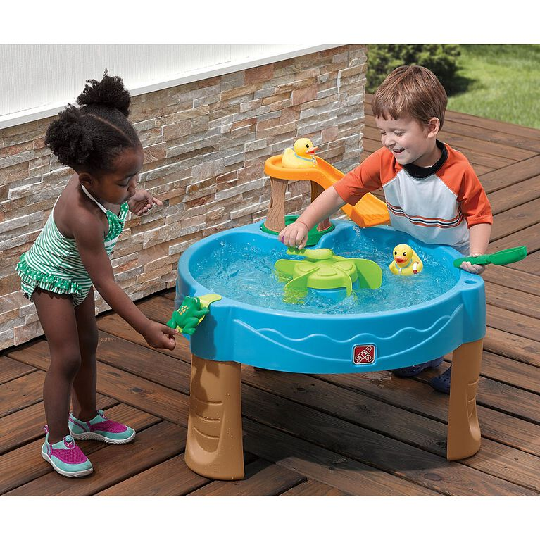 Step2 - Duck Pond Water Table - R Exclusive