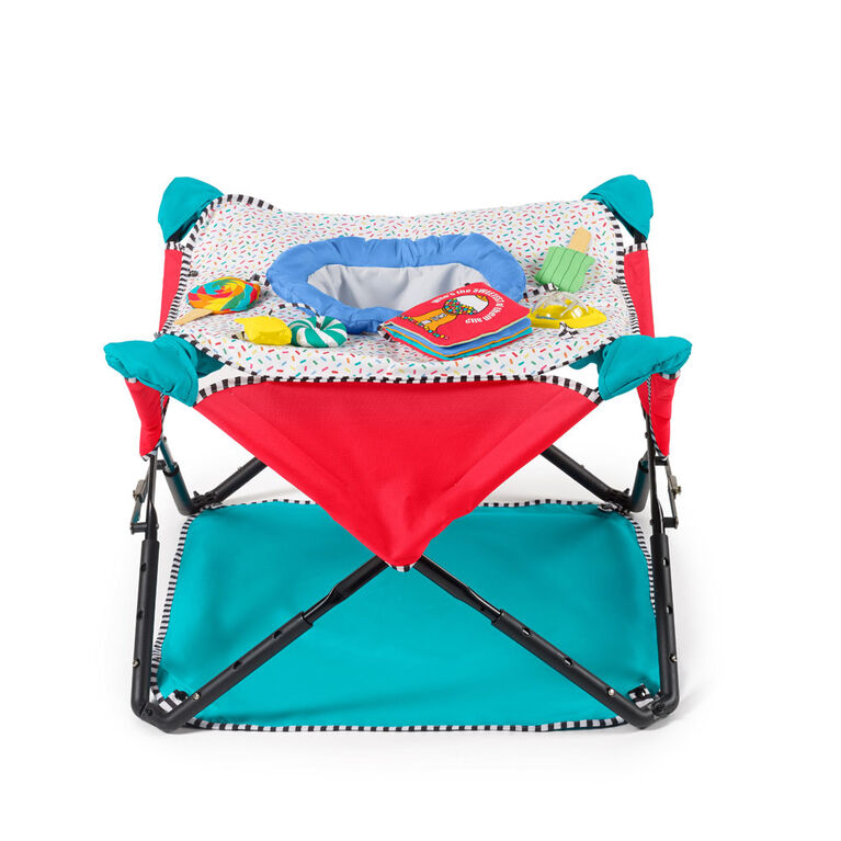 Summer Infant Pop 'n Jump SE Activity Center
