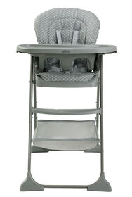 Graco® Slim Spaces™ Compact Baby Swing - Humphry