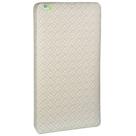 Sealy Starlight Supreme Hybrid 2-Stage Crib Mattress