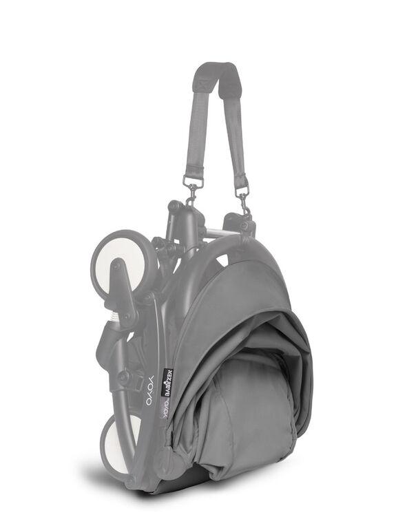 Babyzen Yoyo 6+ Color Pack Grey