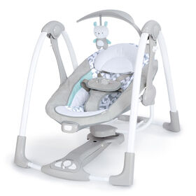 Ingenuity ConvertMe Swing-2-Seat - Raylan