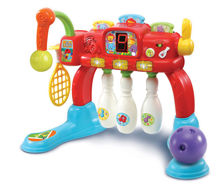 Vtech Bowling 2 in 1 - French Edition