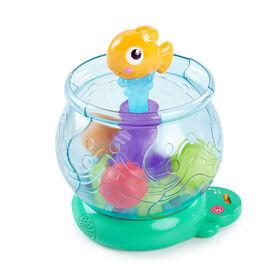 Funny FishbowlMC