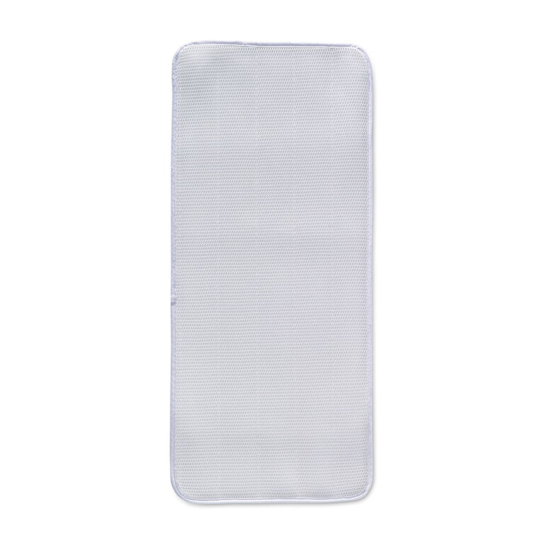 Aerosleep Sleep Safe Mattress Protector - White