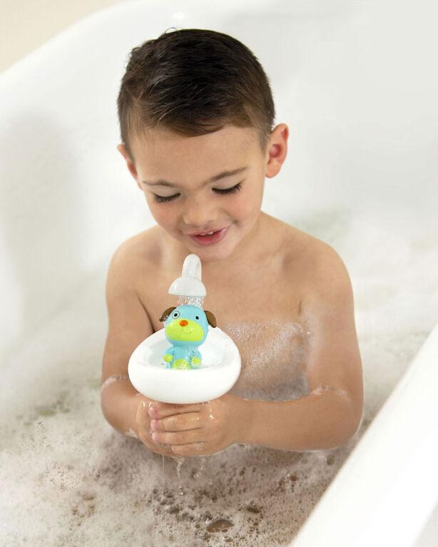 Skip Hop Zoo Bath Squeeze & Shower Dog