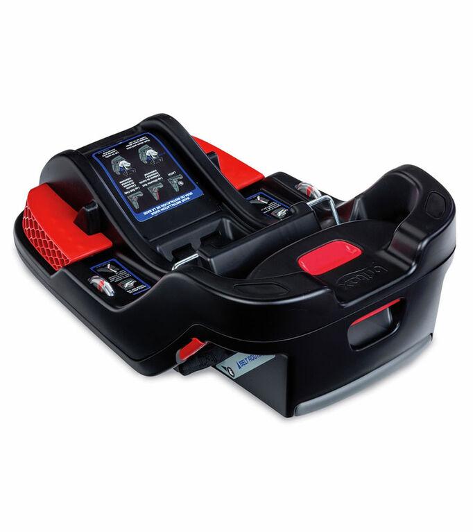 Base pour siège d'auto pour bébé B-Safe 35 et B-Safe 35 Elite, Britax.