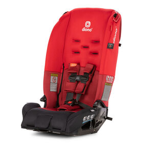 Diono radian 3 R Convertible Car Seat - Red