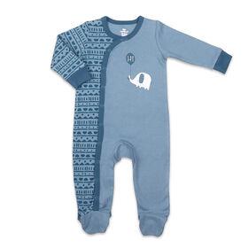 Dormeuse Koala Baby en coton — Hi Elephant - 3 Mois
