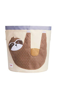 3 Sprouts Jumbo Storage Bin - Sloth.