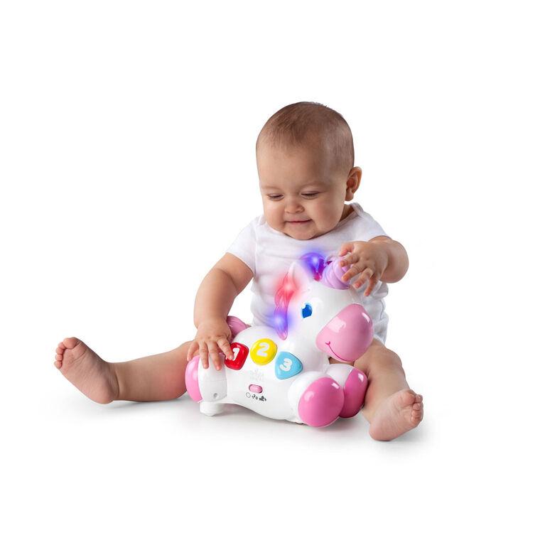 Rock & Glow Unicorn Toy