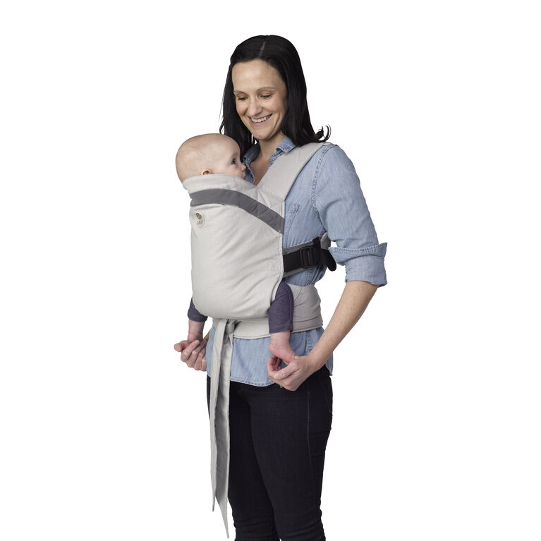 Lillebaby Lillelight Carrier Pebble