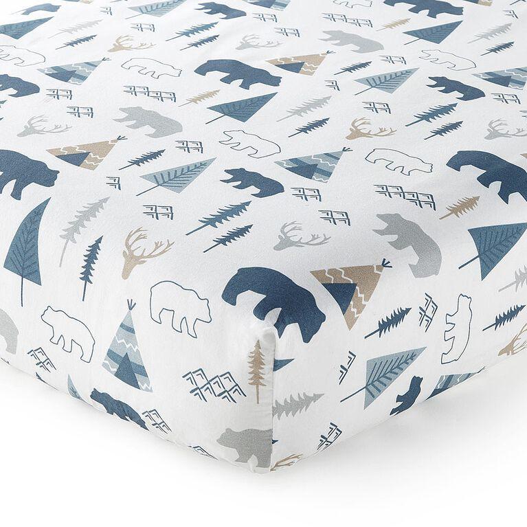 Levtex Baby Emerson 4-Piece Bedding Set
