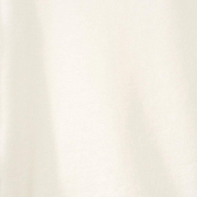 Halo SleepSack Fleece - Cream - Small