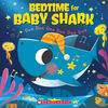 Scholastic - Bedtime for Baby Shark - Édition anglaise