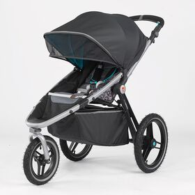gb X1 Urban Runner Jogging Stroller - Volt