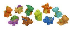 Imaginarium Baby - Dinosaur de bain