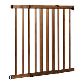 Evenflo Top Of Stairs Farm House Gate