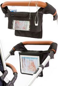 guzzie+Guss Stroller Media console