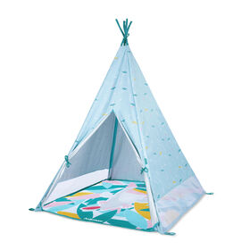 Tipi Anti-UV Jungle