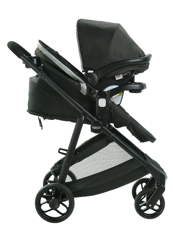 Graco - Modes Element Travel System - Myles