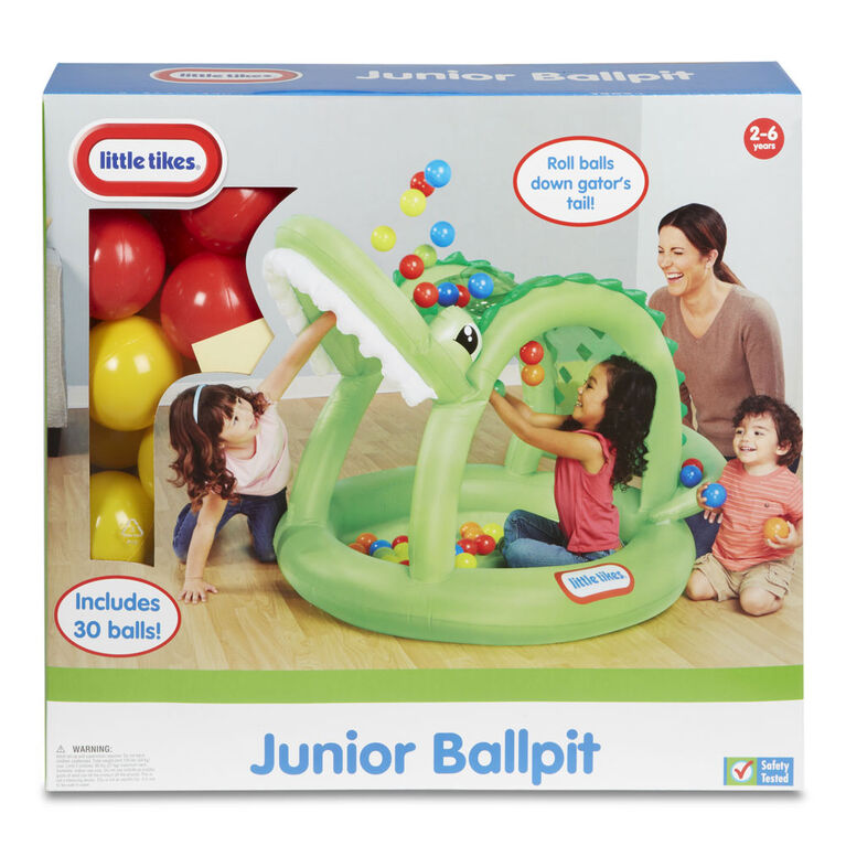 Little Tikes Junior Ball Pit Bouncer