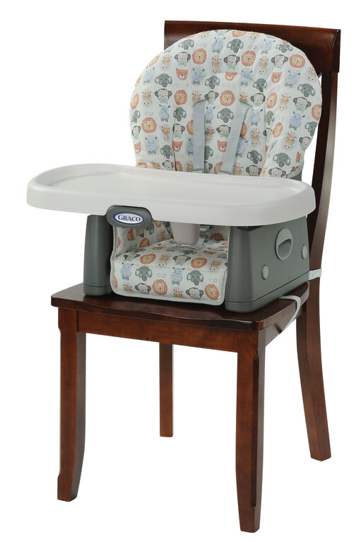 Graco Simpleswitch 2 In 1 High Chair Booster Seat