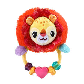VTech Touch & Discover Lion Rattle