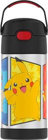 Thermos FUNtainer Bottle, Pokemon, 355ml