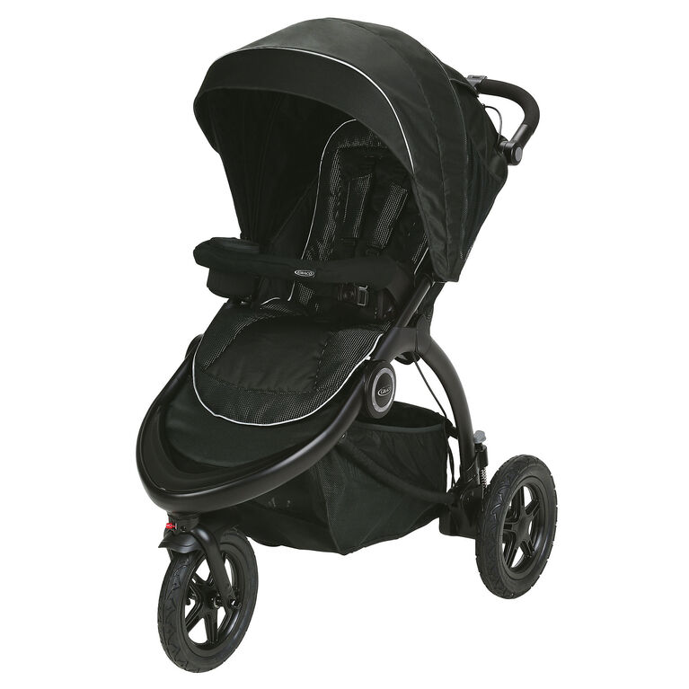 Graco TrailRider Jogging Stroller - Comet - R Exclusive ...